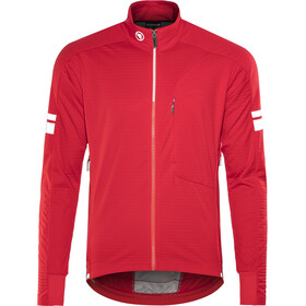 Endura Windchill Jacket Herre red